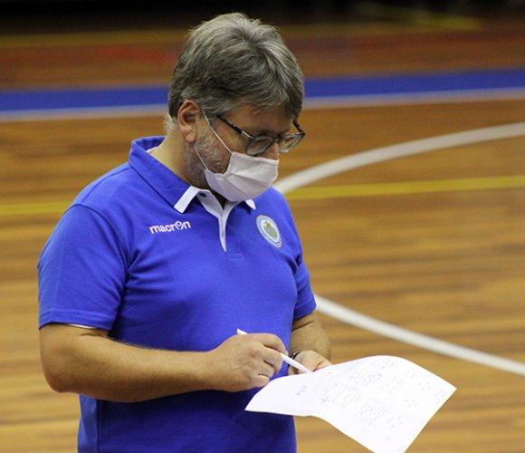 San Marino: La gara di ritorno dei play-offs per Futsal Euro 2022