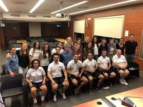 San Marino Academy: sabato un test con la Fiorentina
