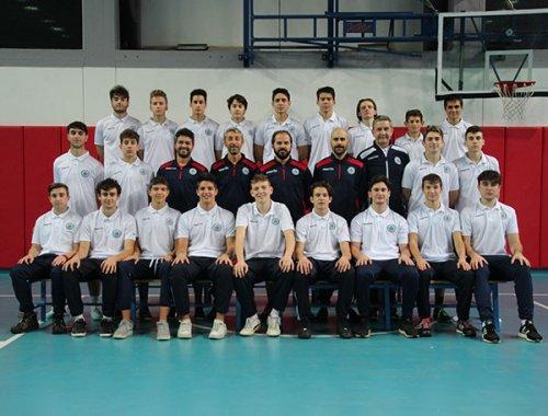 San Marino Academy:  big match per l'U19 di Futsal