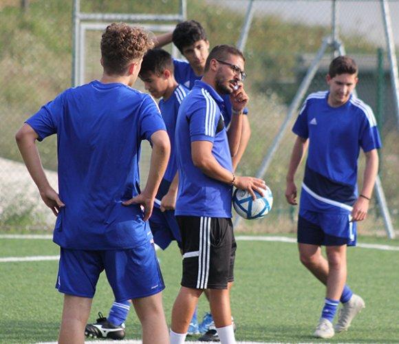 Futsal: stasera ripartono gli allenamenti dell'U-19