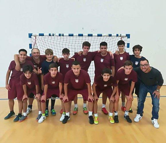 Serie B a riposo, OR in campo domenica con U21 e U19