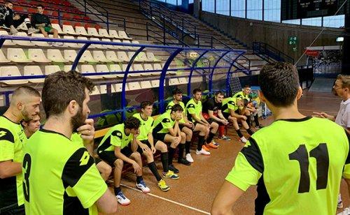Il Rimini.com ospita il Dozzese per la prima stagionale al Flaminio.