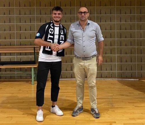 La Futsal Cesena ha tesserato Tommaso Ansaloni