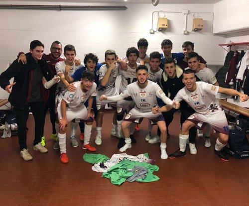 Under 19 OR Reggio Emilia scatenata: che doppietta tra campionato e coppa