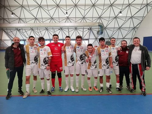 L'U21 dell'OR è campione: la Coppa Emilia parla granata