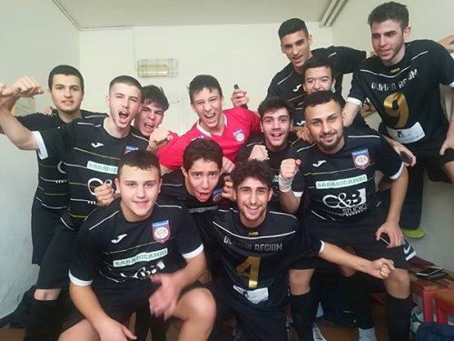 L'Under 19 fa doppietta: blitz a Chiavari in campionato, poi il passaggio del turno in Coppa Italia