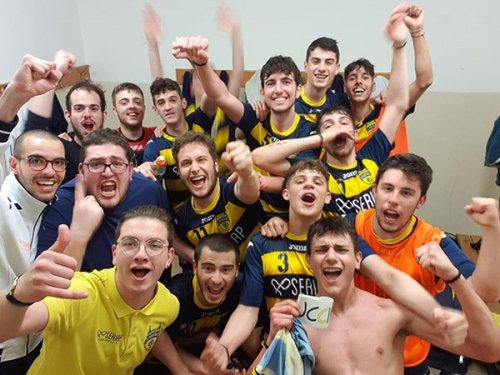 A Russi sabato e domenica le finalissime U19 di Futsal