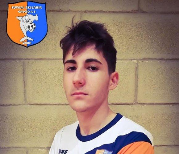 Atletico Santarcangelo - Futsal Bellaria 1-9