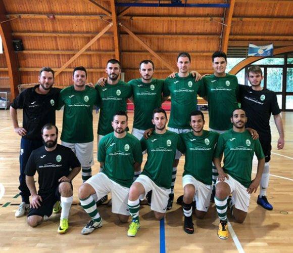 Resoconto Serie D girone Modena calcio a 5