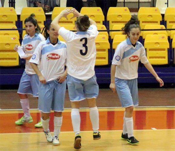 Virtus Romagna vs Decima Sport camp 5-1