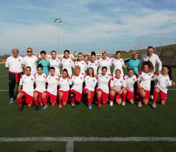 Coppa - Vis Civitanova - Sambenedettese 2-5 (1-2 pt)