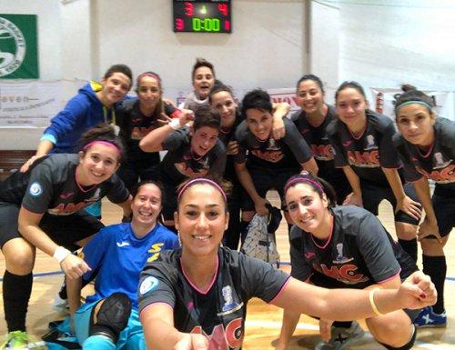 Dorica Torrette Ancona - Sassoleone 2015 APD 3-4