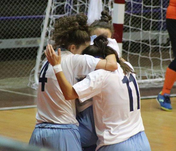 Virtus Romagna vs Civitanova Dream Fusal 1-0