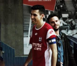 Calcio a cinque Rimini.com vs Baraccaluga5-1