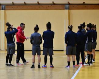 San Marino Academy, gli impegni del fine settimana