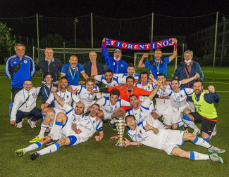 UEFA Futsal Champions League: inizia l'avventura del Fiorentino