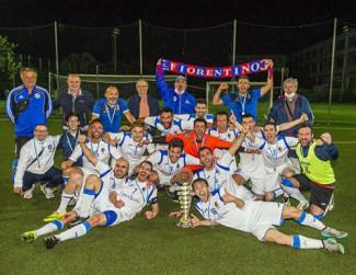 Futsal sammarinese: la finale dice ancora Fiorentino