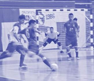 Calcio a 5 Rimini – Young Line Calcio a 5  2 – 3
