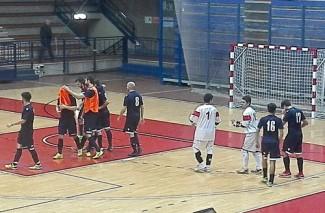 Rimini vs Ravenna 5-1