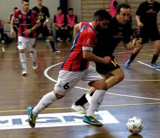 Imolese vs Ponte Rodoni 1-2