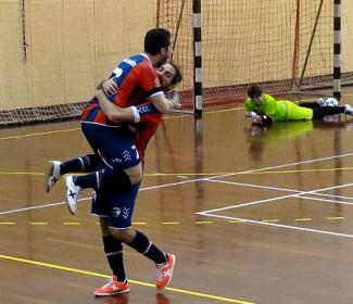 Pro Patria San Felice vs Imolese 1-3