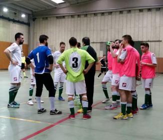 Suzzara Futsal – CUS Parma futsal:  5-1
