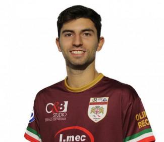 OR Reggio Emilia-Sant'Agata Futsal 7-2 (p.t. 2-1)