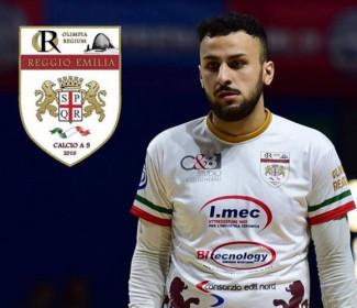 L'OR Reggio Emilia conferma un altro giovane di qualità