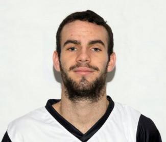 Giacomo Antolini rinnova con la Futsal Cesena