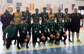 Futsal Pontedera- Aposa Fcd 9-3 (p.t. 7-0)