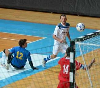 Futsal Cup: il Murata si prende la rivincita; Folgore e Juvenes trascinate da due assoli