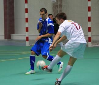Futsal: Academy, pausa finita