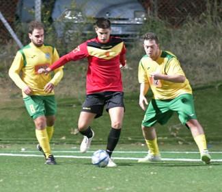 Presentazione 5a giornata campionato sammarinese futsal