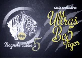 Bagnolo C5 vs Futsal Pontedera 2-8