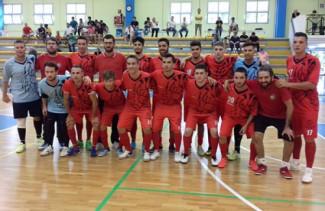 Calcio a 5 Serie B – Coppa della Divisione contro Pistoia (A2)
