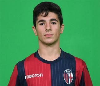 Quattro campioni d'italia dell'emilia romagna in nazionale under 15 di calcio a 5