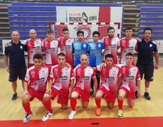 Rimini.com vs Baraccaluga 0-2