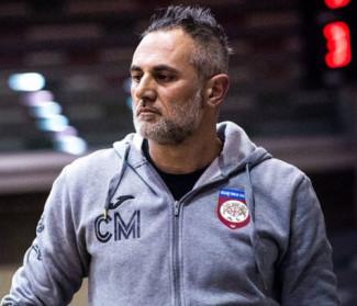 Cristian Margini è il nuovo direttore dell'area tecnica in casa OR Reggio Emilia