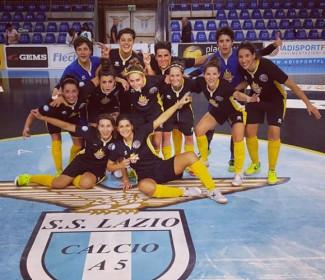 Sabina Lazio vs Decima SC 1-2