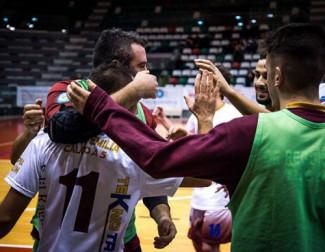 Reggio Emillia, Modena Cavezzo e Bagnolo inerite nel girone C di serie B