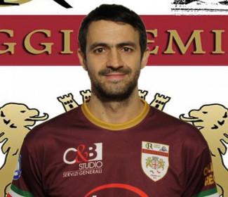 Bagnolo Calcio a 5 vs OR Reggio Emilia 2-9 (p.t. 0-5)