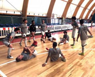Eta Beta vs Futsal Cesena 2-4