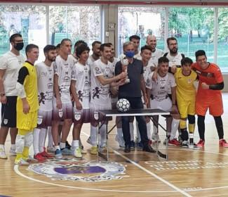 L'OR Reggio Emilia vince anche il quadrangolare di Sant'Agata