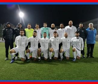 Futsal sammarinese: il Fiorentino è la prima finalista