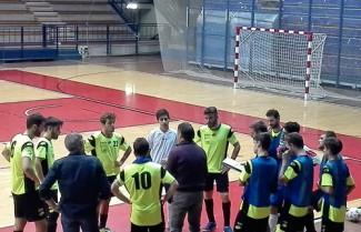 Aposa-Rimini 4-2, terza sconfitta consecutiva e piena zona play-off
