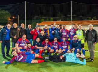 Il Fiorentino non tradisce le attese ed è campione sammarinese di Futsal