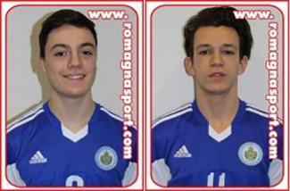 Bellaria -San Marino Academy  0-2