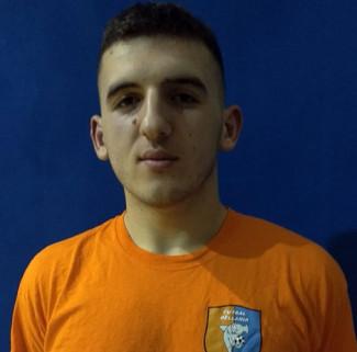 U19 - Futsal Bellaria - Forlì 4-1