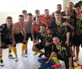 Sant'Agata-Bagnolo 3-5