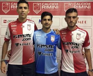 Il Rimini.com si prepara alla nuova stagione: Albani nuovo team manager